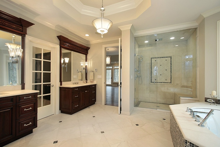 Old castle home design center Bathroom design centers atlanta